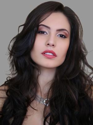 Ana Carolina Dias Nude Photos 36