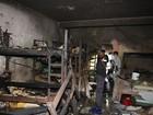 Hospital confirma mais uma morte após incêndio em presídio no P