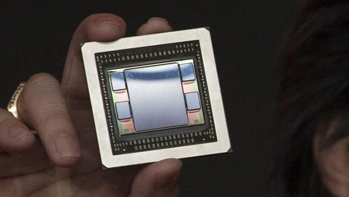 Processadores gráficos da AMD contam com núcleos chamados de Stream Processors (Foto: Divulgação/AMD)