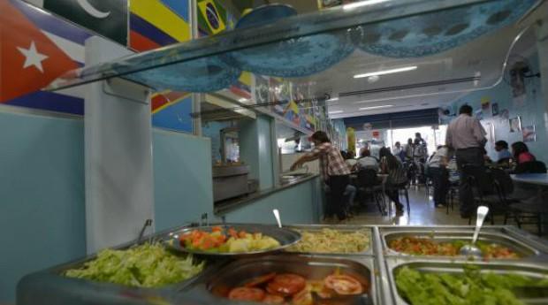 Alimentação foi o setor que mais abalou o orçamento doméstico (Foto: Reprodução/Agência Brasil)