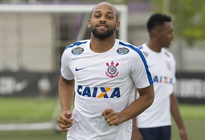 Fellipe Bastos Corinthians (Foto: Daniel Augusto Jr/Agência Corinthians)