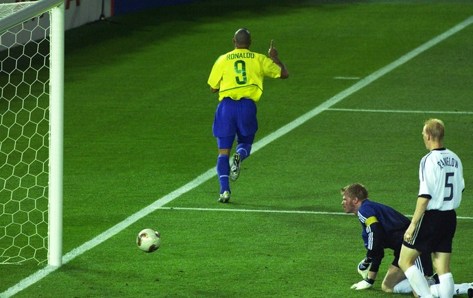 É freguês  Brasil tem larga vantagem sobre a Alemanha no confronto ... 442d2e0bde1c5