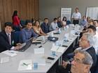 Prefeitos do Alto Tietê participam de reunião sobre transição no Condemat