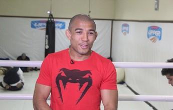 """""""Sensei"""" apresenta quais os planos de José Aldo ao se aposentar do MMA"""