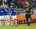 Cruzeiro pega elevador e iguala a melhor posição na tabela no Brasileiro