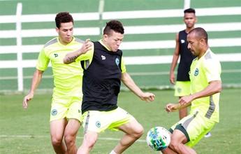 """Rossi diz que nem Guardiola ajudaria  o Goiás e pede """"vergonha na cara"""""""