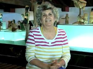 Carmem Lúcia Dantas (Foto: Reprodução/TV Gazeta)