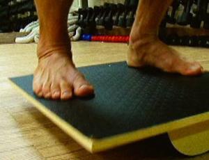 FRAME Centro de fisioterapia recupera atletas com lesões graves (Foto: Reprodução/SporTV)
