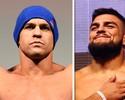 Vitor Belfort é escalado para encarar Kelvin Gastelum no UFC Fortaleza