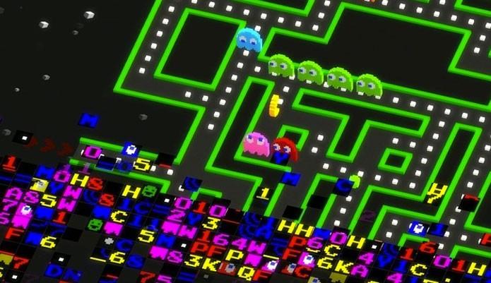 Pac-Man 256 mostra nova interpretação do mascote (Foto: Divulgação/Bandai Namco)