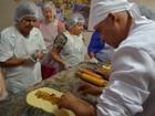 Fundo Social abre inscrições para cursos de cabeleireiro e padaria