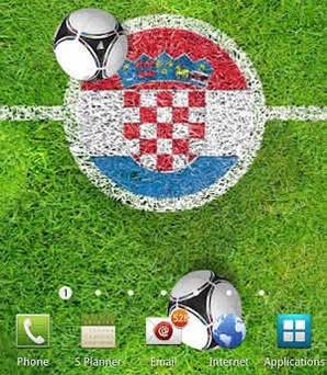 Papel de Parede da Eurocopa 2012