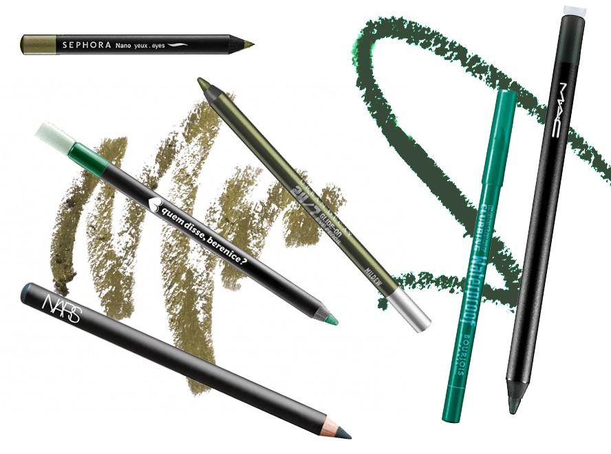 Lápis (Foto: Reprodução)