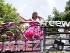 Anitta, Carla Perez e mais animam terceiro dia do carnaval de Salvador