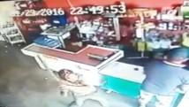 Tenente da PM é atacado a pauladas no sul do Piauí (Divulgação/PM)