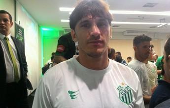"""Mauro Viana retorna ao futebol de MG no UEC e diz: """"Espero honrar a camisa"""""""