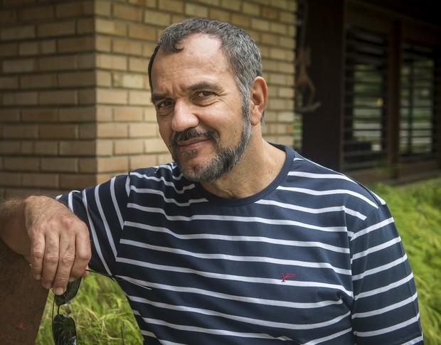 Humberto Martins está completando 55 anos (Foto: Globo/Renato Rocha Miranda)