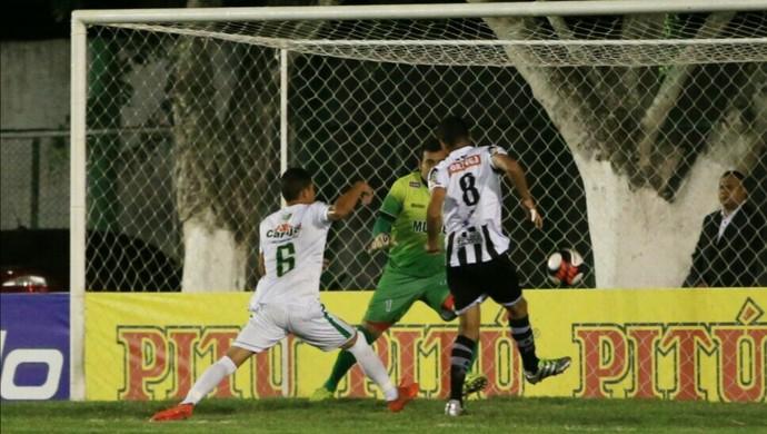 ASA x Murici, em Arapiraca (Foto: Ailton Cruz / Gazeta de Alagoas)