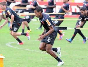 Kleberson, Flamengo (Foto: Alexandre Vidal / Fla Imagem)