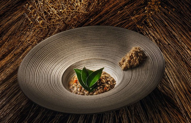 Bel Coelho, arroz de galinha (Foto: Sérgio Coimbra/ divulgação)
