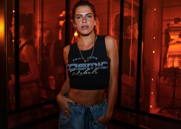 Mariana Goldfarb (Foto: Raphael Castello/AgNews)