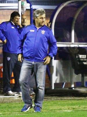 Gilson Kleina (Foto: Jamira Furlani / Avaí FC)