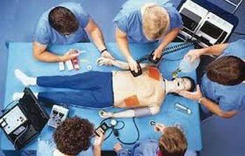 Escola de medicina (Foto: Arquivo Google)