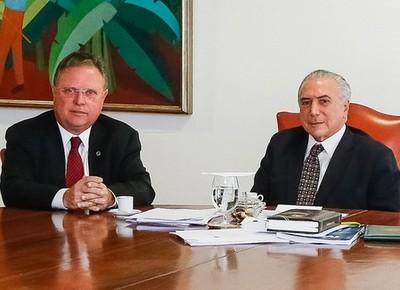 maggi_temer (Foto: Divulgação)
