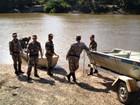 Polícia ambiental em MS inicia nesta quarta a Operação Padroeira do Brasil
