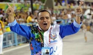Reginaldo Gomes (Foto: Divulgação/Divulgação)