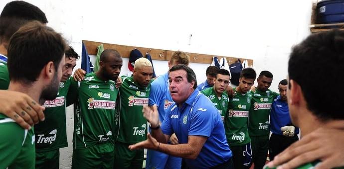 Velo Clube x Guarani Série A2 (Foto: Rodrigo Villalba / Memory Press)