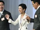 Oposição japonesa será liderada por uma mulher pela primeira vez