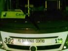 Embriagado, motorista de micro-ônibus é preso pela Lei Seca em Natal
