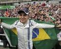 """Massa """"desaposenta"""" e assina com Williams para 2017, diz TV italiana"""