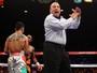 McGregor chama árbitro lendário para comandar suas sessões de sparring