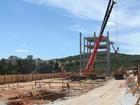 Pedra fundamental do Centro Administrativo de Itaúna será lançada