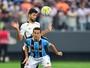Corinthians admite perder Felipe; zagueiro fala em acerto encaminhado