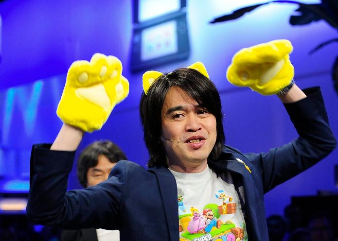 Yoshiaki Koizumi é um dos grandes responsáveis por OoT (Foto: Reprodução/Nintendo Enthusiasts)