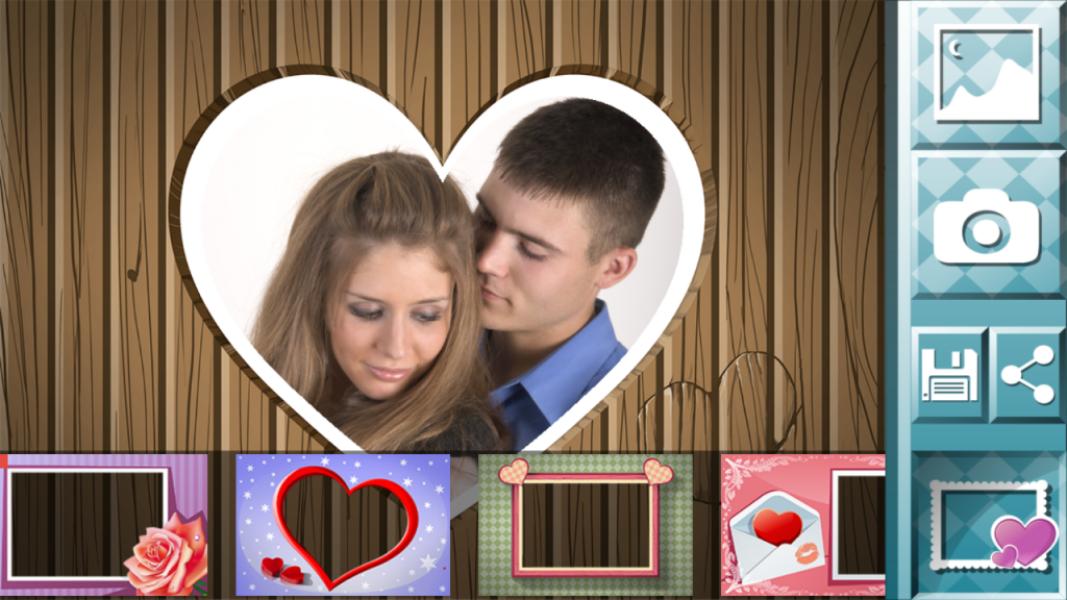 Molduras para fotos de amor download techtudo Graphic editor free download