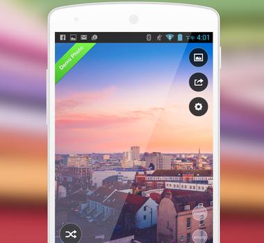 Conheça app com mais de 20 efeitos para suas fotos