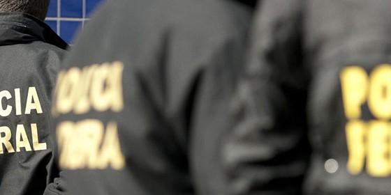 Polícia Federal (Foto: Divulgação/PF)