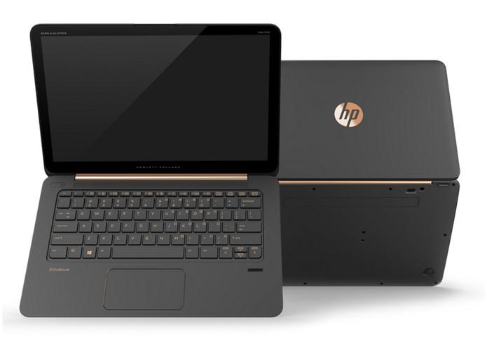 HP apresenta seu primeiro notebook a trazer o Windows 10 pré-instalado (Foto: Divulgação/HP)