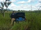 PRF apreende em Roraima mil litros de combustível da Venezuela