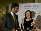 Documentários são premiados no Festival de Filme e Televisão de Nova York