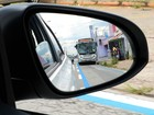 Prazo para início de autuações em faixa de ônibus é adiado pela 2ª vez