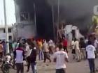 Estado Islâmico assume atentado com carro-bomba no Iêmen