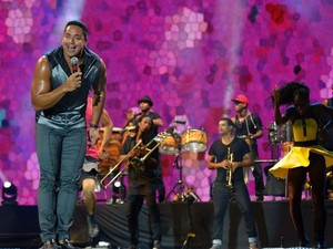 Harmonia do Samba completa a programação do festival (Foto: Divulgação)