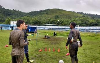 Barra Mansa tem time quase definido para enfrentar o Vasco em jogo-treino