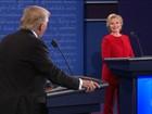 Hillary sobe nas pesquisas após Trump chamar latina de Miss Piggy