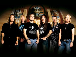 wallpaper iron maiden